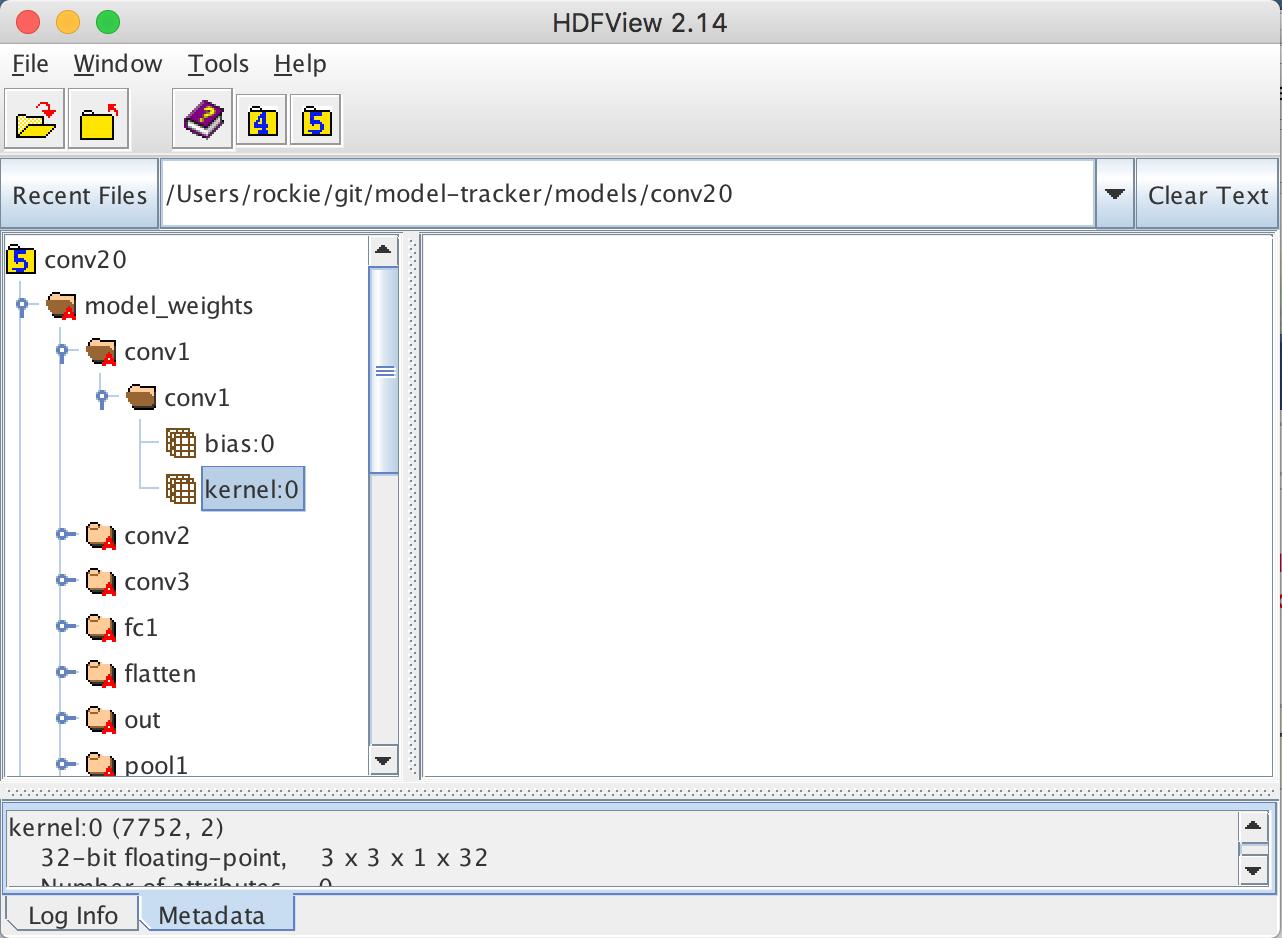 Hdf5 File Handling – KnockData – Everything About Data